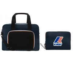 K-WAY A20-10504330 Blu