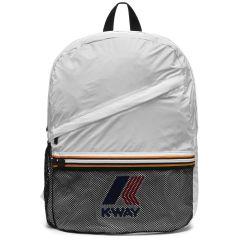 K-WAY A20-10830011 Bianco