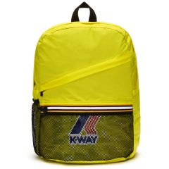 K-WAY A20-11428692 Green lime