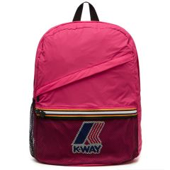 K-WAY A20-11475201 Fucsia